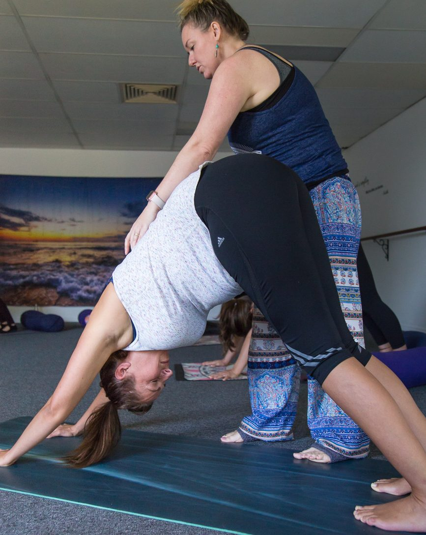 Beginners Yoga for pre/postnatal